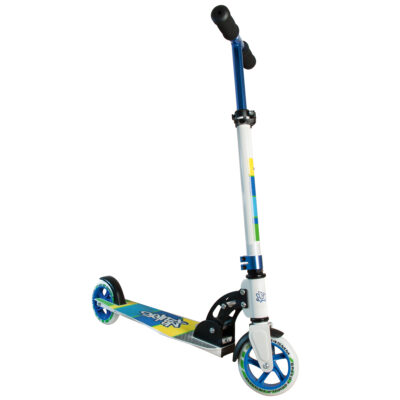 Aluminium Pro Scooter NoRules XL 145 mm BG