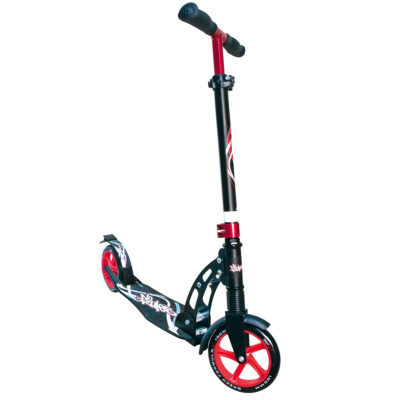 Aluminium Pro Scooter NoRules XXL 180 mm SR with suspension