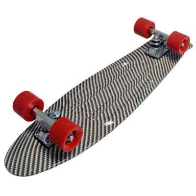 Skateboard fun, deluxe – Mat cross