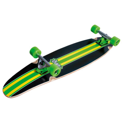 Longboard ABEC 7, Line