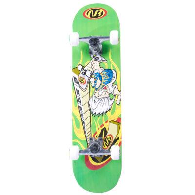 Skateboard Pro Abec 1, High Jump