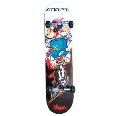 Skateboard Pro Abec 5, Xtreme