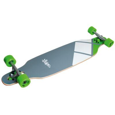 Longboard ABEC 7, DTS