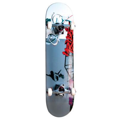 Skateboard Pro Abec 5, Vibe