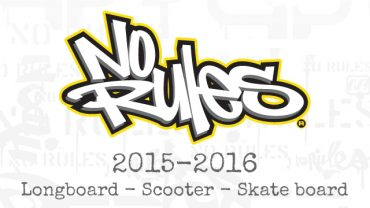 No Rules® 2015-2016new products