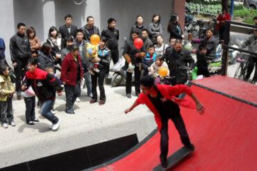 Road Show Shanghai