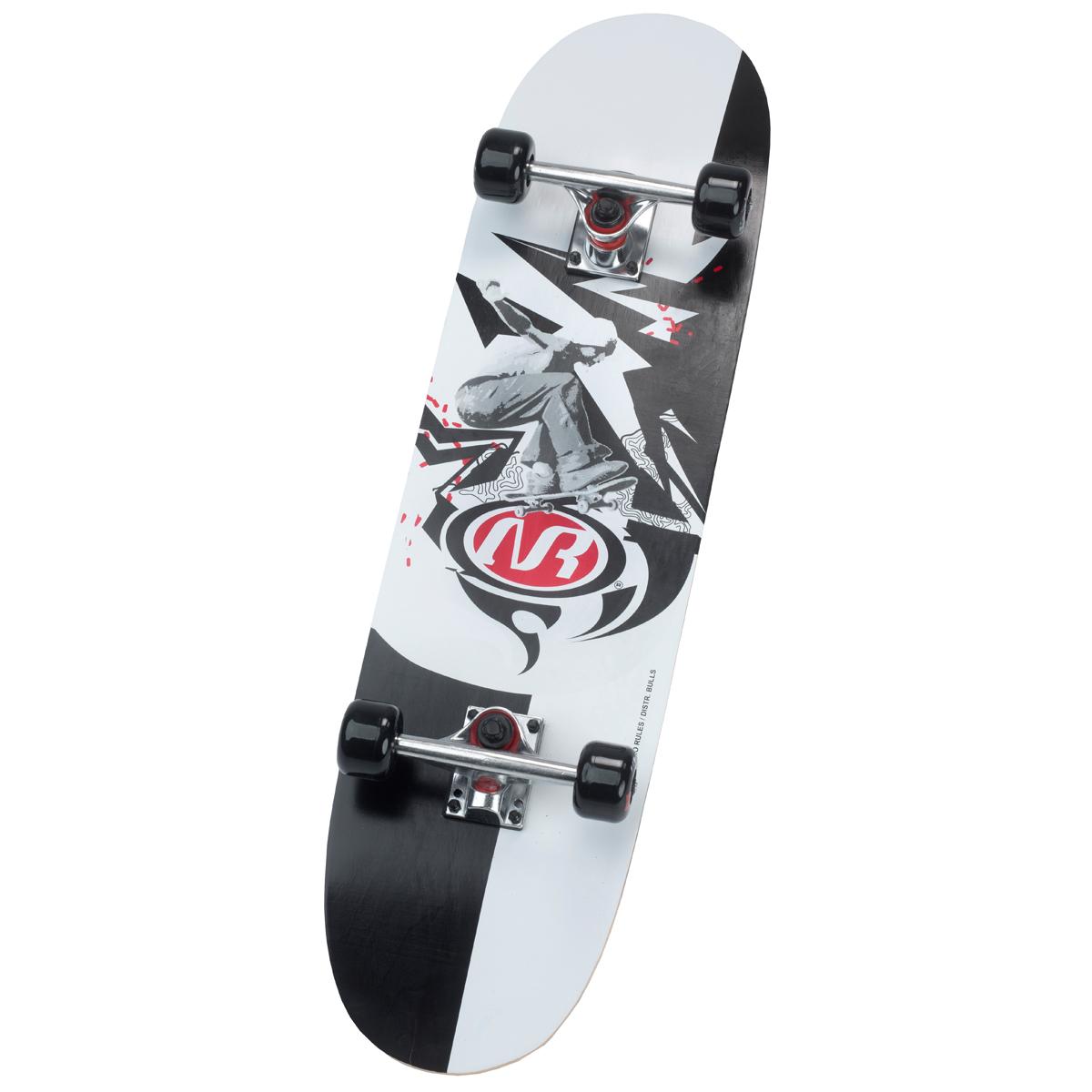 Skateboard Abec 5 - No Rules®